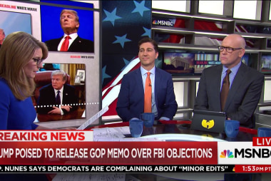 New reports blow up a key GOP talking point against the FBI