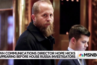 Why Trump tapping Brad Parscale to lead 2020 campaign is significant