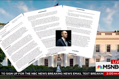 What the Nunes memo really reveals: Previous red flags about Carter Page