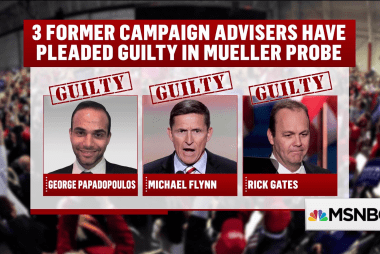 With Gates guilty plea, Mueller inches closer to Trump's inner circle
