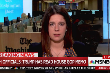 Trump's 'unprecedented' history of pressuring officials