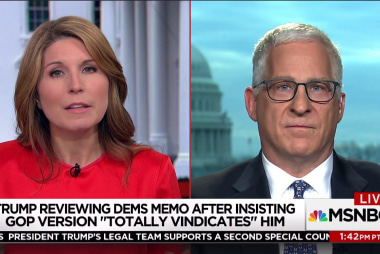 Fmr CIA Sr. Intel Officer: Rep. Nunes' actions damage CIA credibility overseas