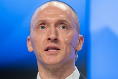 Fmr. FBI double agent: Russians were trying to recruit Carter Page
