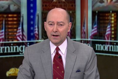 Adm. Stavridis offers his assessment of North Korean relations