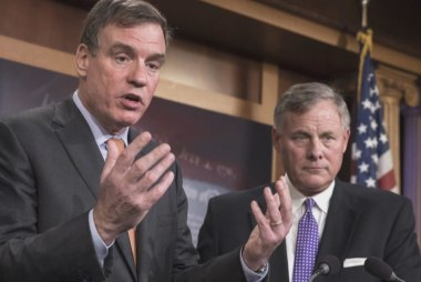 House GOP leaked Dem. Senator's texts: NYT