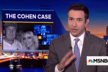 The Eminem defense that might save Michael Cohen