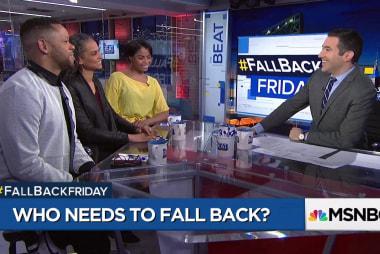 "Fallback Friday: OJ Simpson, Tucker Carlson, Snapchat and ""robot bees"""