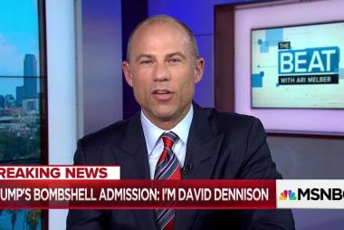 Stormy Daniels' Lawyer: Fox News won't book me