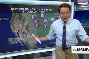 Kornacki: Where do Republicans stand ahead of the 2018 midterms?
