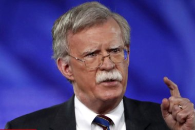 McMaster out as NSA, to be replaced by John Bolton