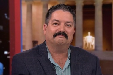 Randy Bryce: Paul Ryan hasn't helped his district
