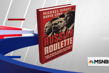New book connects the dots on Russian election interference