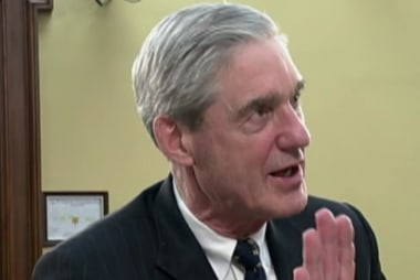Mueller probing Russia contacts at 2016 RNC
