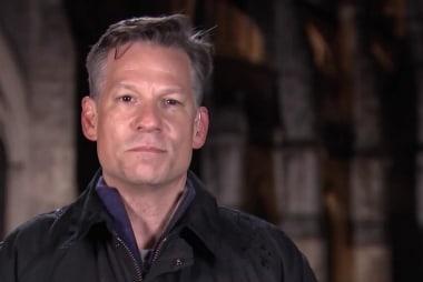 Richard Engel: Kremlin hit list includes Christopher Steele