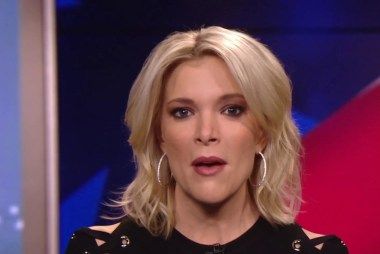 Megyn Kelly: Putin may have something on Trump