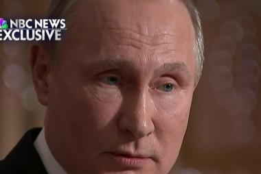 Putin unveils missiles with animation striking Florida