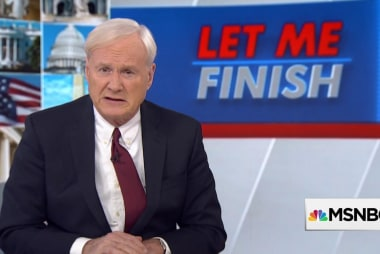 Matthews: The March For Our Lives was historic