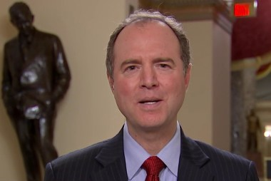Rep. Schiff: House GOP only gave 'appearance of investigation' on Russia