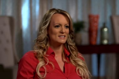 Stormy Daniels' Attorney: There's much more to come