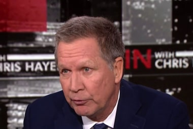 Gov. Kasich: There's an opening now for gun reform