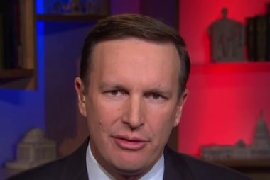 Sen. Murphy on Bolton: 'Can't imagine' more dangerous pick