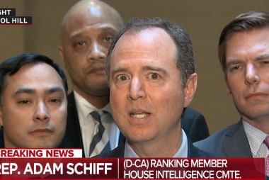 House Dems outline new revelations on Russia probe
