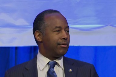 Emails reveal Ben Carson lied about $31,000 dining set