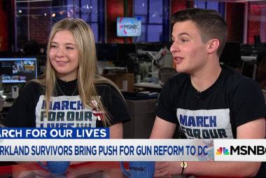 Parkland students credit great teachers for leadership skills