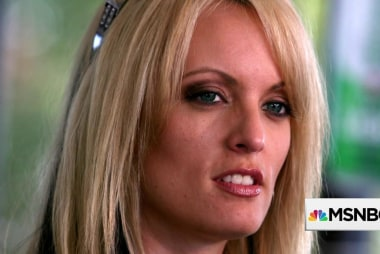 Stormy Daniels' long-awaited interview stirs anticipation