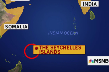 Secret Seychelles meeting coming under Mueller scrutiny