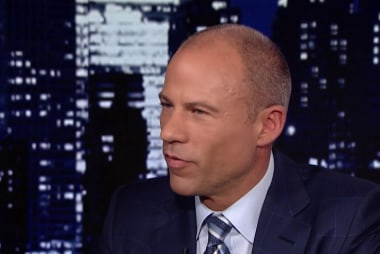 Stormy lawyer: Trump legal team made 'catastrophic mistake'