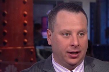 Sam Nunberg appears to cave after wild interviews