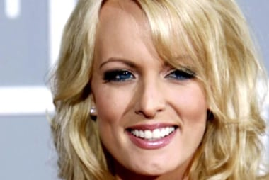 Trump lawyer's new interview about alleged Stormy Daniels threats