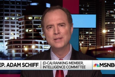 Schiff blasts GOP over premature Russia probe shutdown