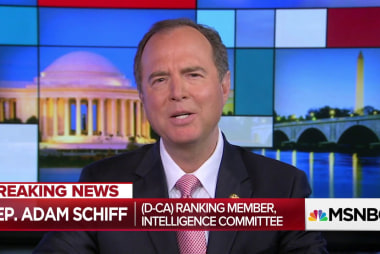 Schiff: Bolton likely to exaggerate Trump's dangerous impulses