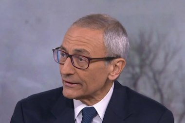 Podesta: WikiLeaks dump was 'done to try to divert attention' from Access Hollywood tapes