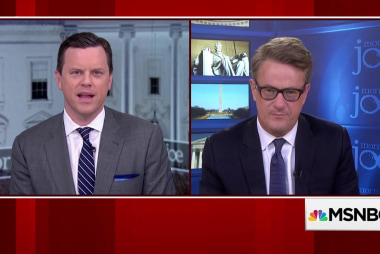 Morning Joe final thoughts for Weds., March 1