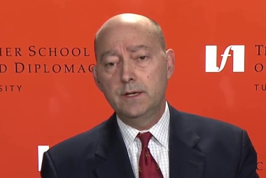 Stavridis: There are no winners in trade wars