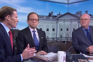 Senators call on DOJ to protect Mueller investigation