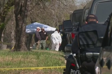 Austin explosions: 2 deadly blasts appear connected, 3rd being investigated