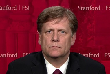 McFaul: Putin has said 'traitors must be dealt with in the harshest ways'
