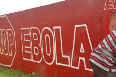 With CDC cuts, could we handle another crisis like Ebola?
