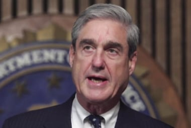 Vance: Mueller 'can absolutely' get Trump tax documents on their own