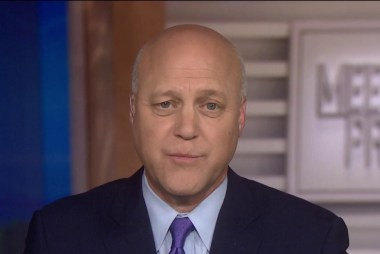 New Orleans Mayor: 'We need to judge people based on their behavior' to ease racial tensions