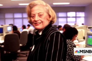 #OneGreatWoman: Muriel Siebert known as the first woman of finance