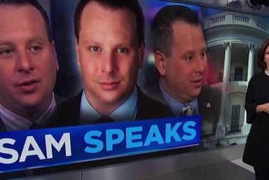 Sam Nunberg goes rogue on national TV