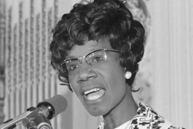 #OneGreatWoman: First African American woman elected to Congress