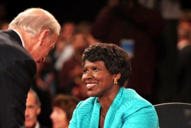 #OneGreatWoman: Gwen Ifill