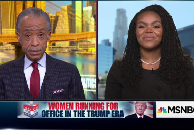 Women Running for Congress in the Trump Era