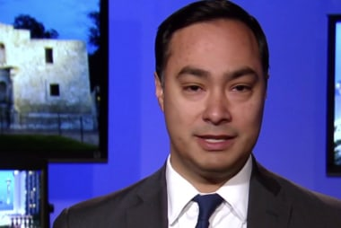 Rep. Castro: Got the feeling Hicks was 'in over her head'